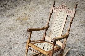 Cane Rocking Chairs For Sale How To Appraise Antique Rocking Chairs Our Pastimes