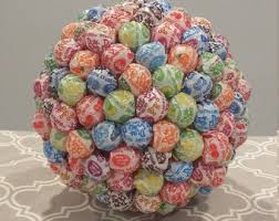 Candy For A Candy Buffet by Candy Centerpieces Etsy