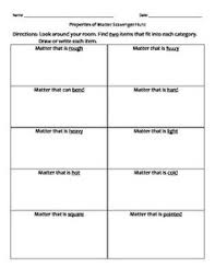 6 best images of water solid liquid gas worksheets physical