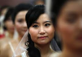 Chinese women receive no effective protection from the law in case their marriage dissolves  Carlos Barria Reuters