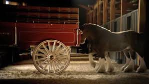 Budweiser Clydesdale Barn Budweiser Clydesdale American Dream Experience The Inspiration Room