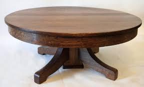 small round oak coffee table side tables oak round side table chic round oak coffee table round