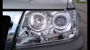 2001 gray jeep grand cherokee 2000 jeep grand cherokee new headlights u0026 fog lights youtube