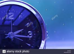 cool clock stock photo royalty free image 4040794 alamy