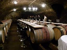 Burgundy Wine Cellar - exclusive evenings exclusive france tours