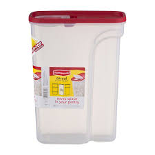 rubbermaid black friday sale rubbermaid cereal container 22 cup 3 60 walmart w pickup