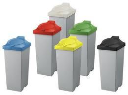 poubelle cuisine 20 litres made in design mobilier contemporain luminaire et décoration