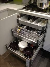 kitchen cabinet slide out shelves kitchen door panel and silver pull out storage drawer with