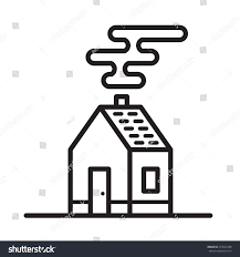 Coolhouse Com Flat Cool House Symbol Stock Illustration 279624788 Shutterstock
