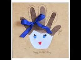 ideas for mother s day mothers day craft ideas for kids youtube