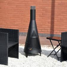 Ceramic Fire Pit Chimney - articles with chiminea fire pit clay by luna bliss tag cool