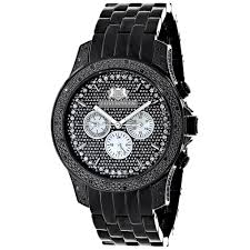 designer watches black 0 50ct luxurman designer watches