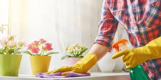 six hotel housekeeping tips for the home