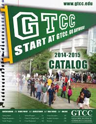 Scrub Technician Cover Letter Petty Cash Voucher Example Resume by Gtcc 2014 2015 Catalog By Guilford Technical Community College Issuu