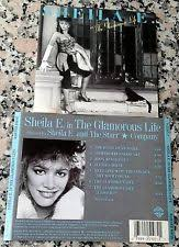 glamourous life the glamorous life by sheila e cd warner bros ebay