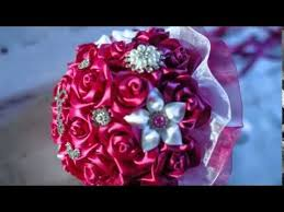 Rose Bouquet Fuchsia 9in 1010 Best Wedding Bouquet Images On Pinterest Bridal Bouquets