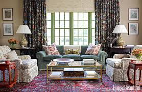 Best Living Room Decorating Ideas  Designs HouseBeautifulcom - Decor ideas for family room
