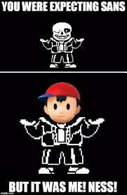It Was Me Meme - it was me ness meme and truths