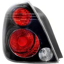2005 altima tail lights nissan altima replacement tail light at monster auto parts