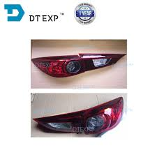 online get cheap mazda 3 hatchback tail lamp rear lights