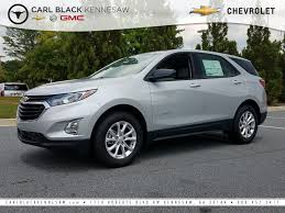 2018 new chevrolet equinox for sale kennesaw near alpharetta