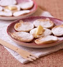 cuisine hollandaise recette poffertjes mini pancakes hollandais les meilleures recettes de