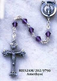 cheap inexpensive rosary rosaries