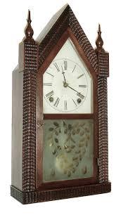 Forestville Mantel Clock 0515 844 860