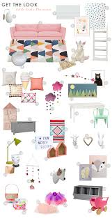 Trends Playroom by A Playful And Bright Playroom Reveal Emily Henderson