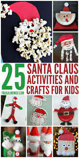 65 best images about holiday kid crafts on pinterest christmas