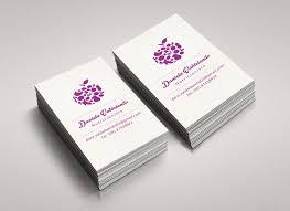 tarjeta de presentación daniela valdebenito nutricionista