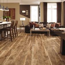 Vinyl Floor Basement Luxury Vinyl Wood Planks Hardwood Flooring