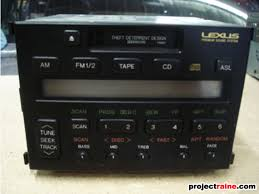 how to sc300 sc400 install aftermarket head unit oem speakers