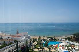 award winning algarve hotels oyster com hotel reviews