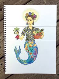 feminist mix u0027n u0027 match coloring book celebrates the complex lives