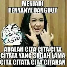 Meme Indo - ssh bacanya fllw meme comic ngakak indonesia ngakakkocak haha