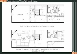 small floor plan small basement plans nurani org