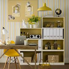 25 best yellow home offices ideas on pinterest home office