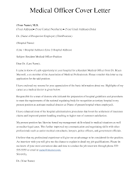 Medical Receptionist Resume Cover Letter Cover Letter Health