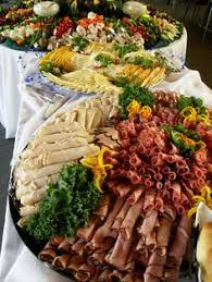 wedding platters services savory and sweet platters office luncheons light and
