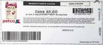 petco petsmart coupons the krazy coupon lady