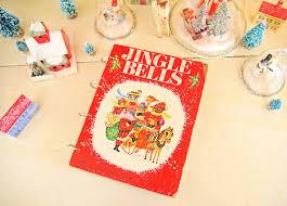 diy christmas card book my so called crafty life