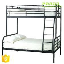 Bunk Beds Manufacturers Wrought Iron Bunk Beds Bedroom Glamorous Bunk Bed Beds
