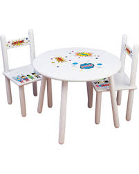 kids play table and chairs here s a great price on super hero kids table chair set superhero