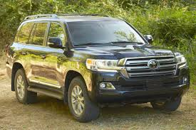 2016 toyota land cruiser pricing for sale edmunds