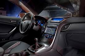 2011 hyundai genesis coupe information and photos zombiedrive