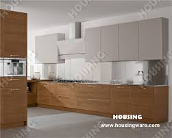 Glossy Kitchen Cabinets Laminate Kitchen Cabinet High Gloss Kitchen Cabinets In Kitchen