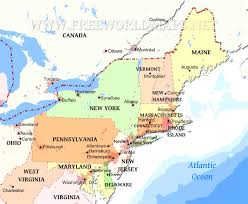 map of eastern usa and canada east us map my basemaps atlases of the beyond nau