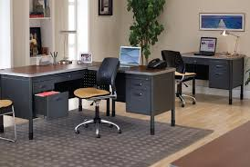 Metal Office Desk Wow Ofm Mesa Metal Office Furniture Enhance Your Workplace