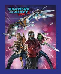 in stock new marvel fabric guardians of the galaxy vol 2